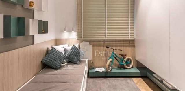 Apartamento 01 suíte e 01 vaga no Boa Vista, Curitiba - Foto 11