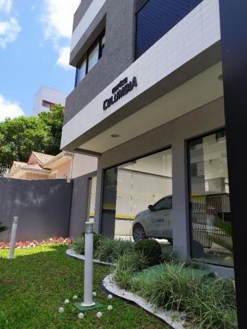Apartamento à venda com 1 dormitórios em São francisco, Curitiba cod:LIV-12750 - Foto 2