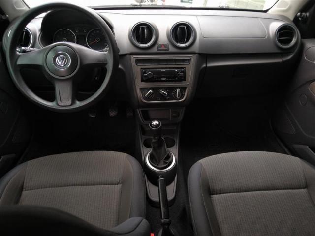 Volkswagen Gol 1.6 8V Flex 4P manual  - Foto 8