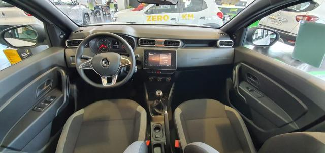 Renault Duster Zen 1.6 16V Flex Mec. - Foto 4
