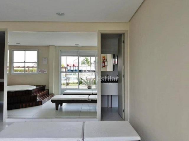 Apartamento 03 quartos (01 suíte) no Campo Comprido, Curitiba - Foto 14
