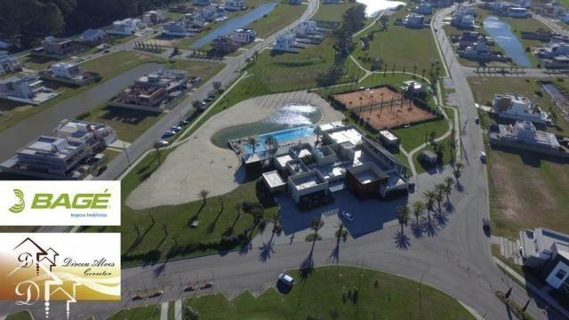Terreno à venda em Tomazetti, Santa maria cod:10213 - Foto 3