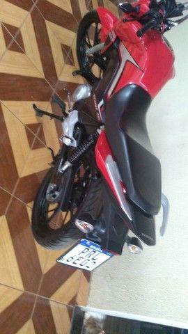 Titan 160 Edição Especial RS 13.500