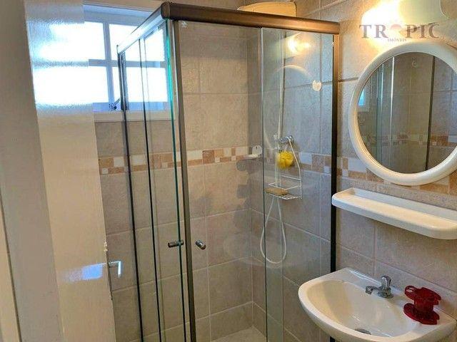Casa com 3 dormitórios à venda, 153 m² por R$ 690.000,00 - Morada da Praia - Bertioga/SP - Foto 19