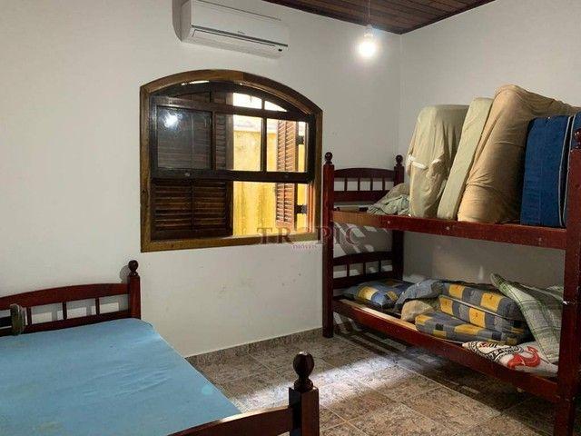 Casa com 4 dormitórios à venda por R$ 750.000,00 - Morada Praia - Bertioga/SP - Foto 12