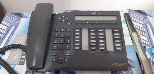 Telefone Alcatel Advanced  - Foto 5