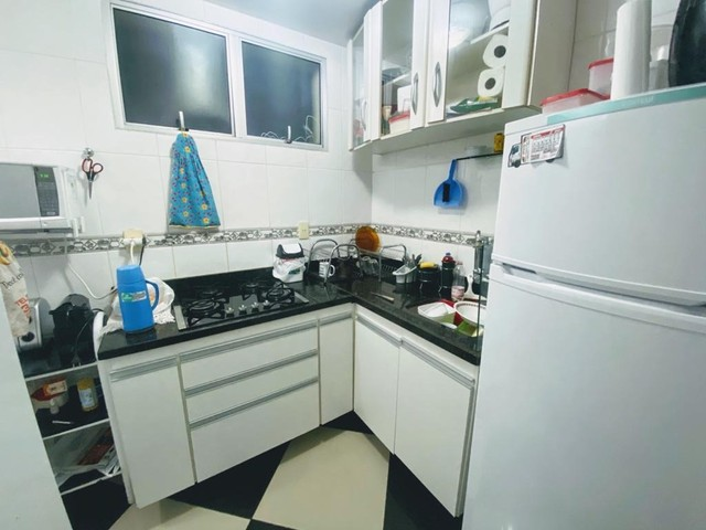BELO HORIZONTE - Apartamento Padrão - CASTELO - Foto 8