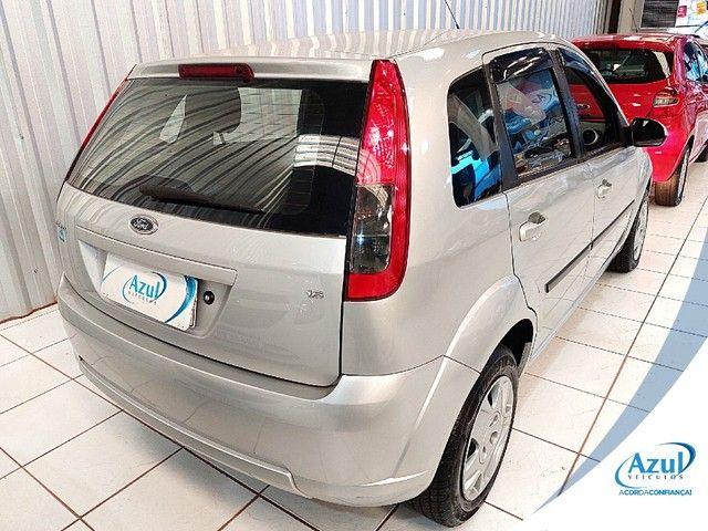 Ford Fiesta 1.6 MPI CLASS HATCH 8V FLEX 4P MANUAL - Foto 7