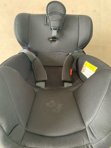 Cadeira Carro Fisher Price Nova - Foto 4