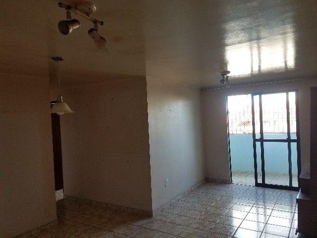 Apartamento 3 quartos, 96 m² Troco ou vendo - Foto 3