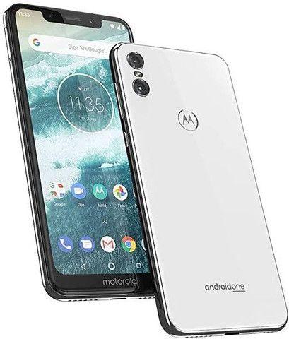 Celular Moto one barato  - Foto 2