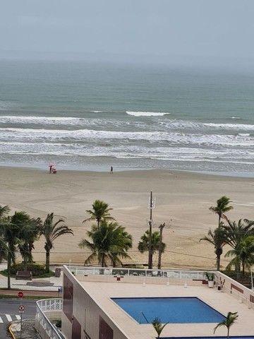 Oportunidade vista Mar 2 dormitórios no bairro da Guilhermina 80 metros da Praia