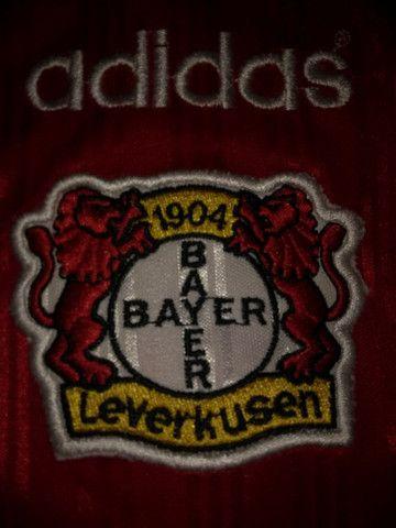 Camisa Futebol Bayer Leverkusen - Foto 2