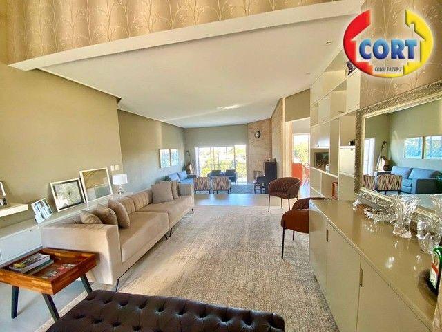 Casa com linda vista panorâmica à venda no condomínio Arujazinho!!! - Foto 5