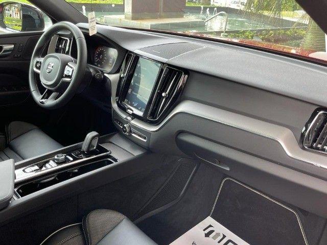 Volvo Xc60 2.0 T8 Hybrid R-Design Awd Geartronic / Único dono! Apenas 19mil Km! - Foto 16