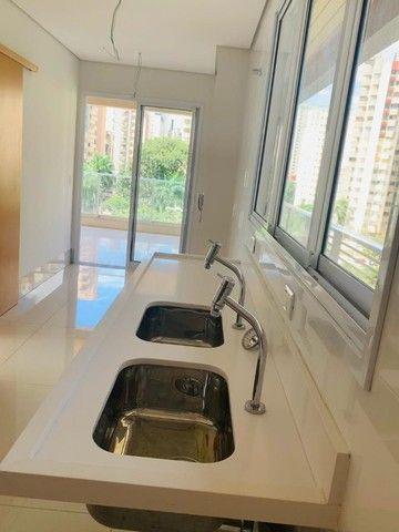 Apartamento 3 suites na Praca T-25 - Setor Bueno - City Vogue  - Foto 19
