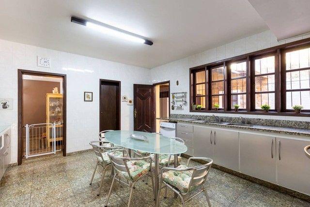 Casa duplex, 5 quartos, suites, pomar, jd. inverno, espaço gourmet, piscina - Foto 8