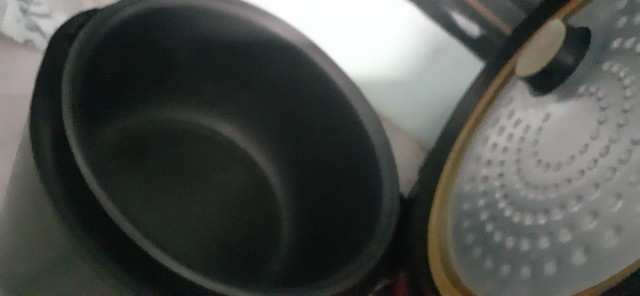 Panela elétrica britania 10 xicaras - Foto 2