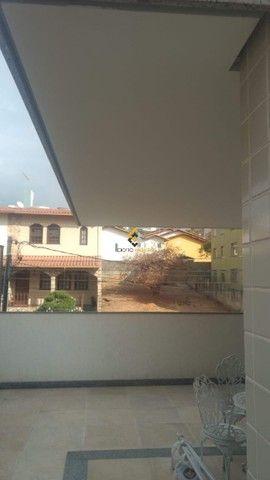 Apartamento à venda com 4 dormitórios em Santa rosa, Belo horizonte cod:3976 - Foto 11