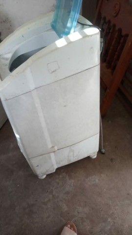 Maquina de lavar esmaltek  - Foto 5