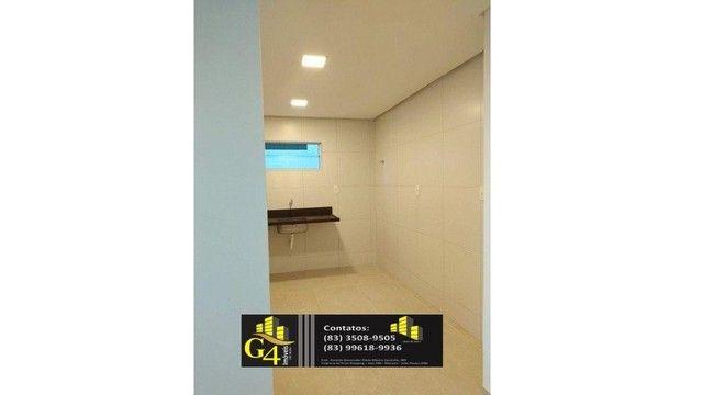 Apartamentos novos em Água fria proximo a Unipê - Foto 6