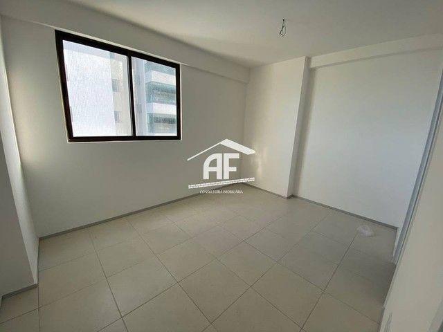 Apartamento Novo com vista total para o mar - 3/4 (2 suítes) - confira - Foto 11