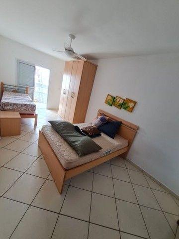 Oportunidade vista Mar 2 dormitórios no bairro da Guilhermina 80 metros da Praia  - Foto 13