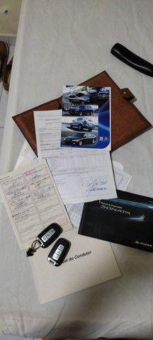 Hyundai sonata  - Foto 18