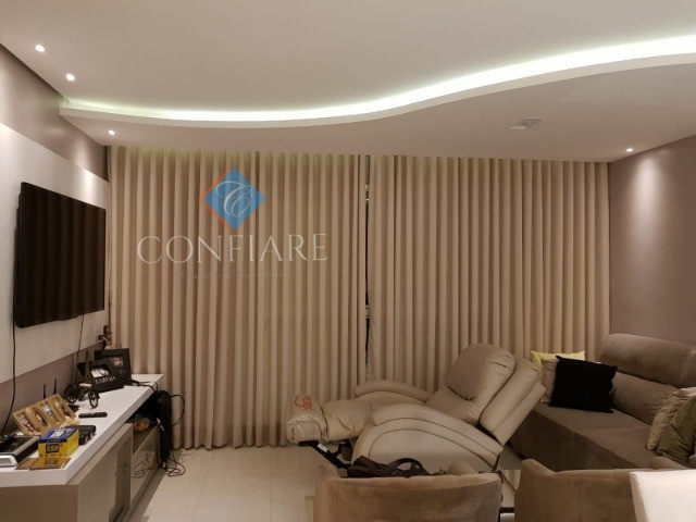 Torres Cenário - Lindo Apartamento com 3 Suítes - Nascente, Andar alto - Foto 5