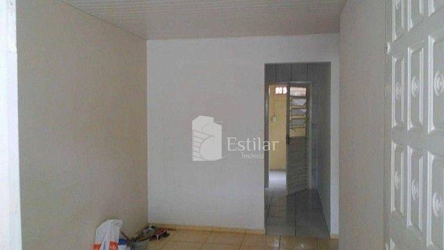 Casa 02 quartos no Afonso Pena, São José dos Pinhais - Foto 3