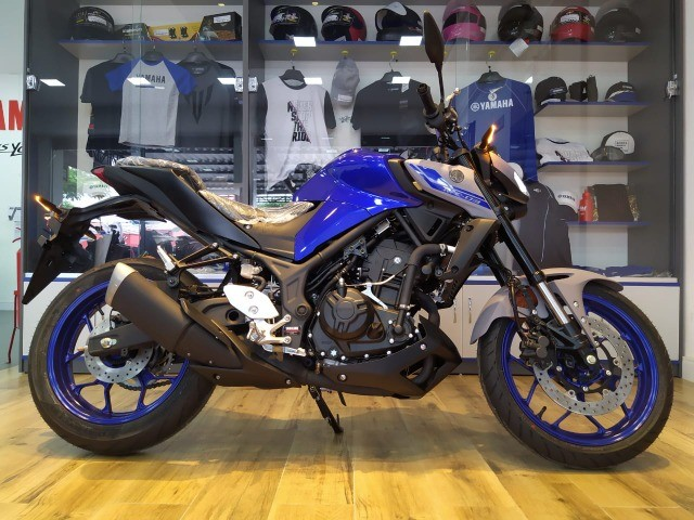 Yamaha MT 03 ABS 2022 - 0km - Foto 6