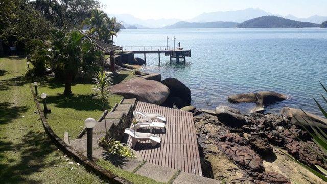 Área linda com 35.350m2 em Angra dos Reis - RJ - Foto 14