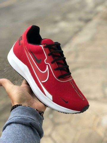 Nike Run Primeira Linha na Caixinha Atacado - Foto 4