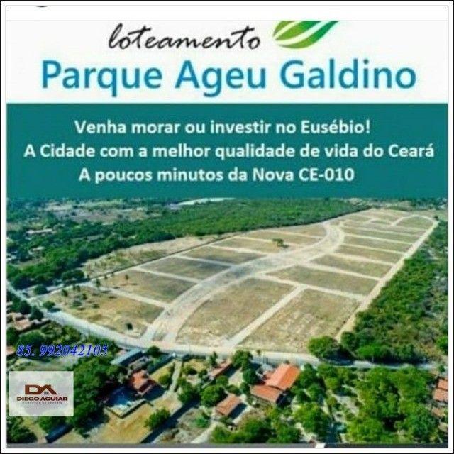 Parque Ageu Galdino - Metragem de 10x25 (250m²) :/ - Foto 8