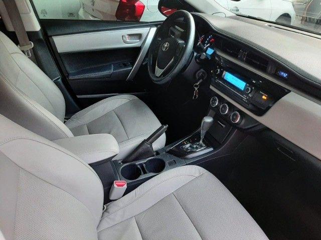 Toyota - Corolla Gli 1.8 Flex - Foto 8