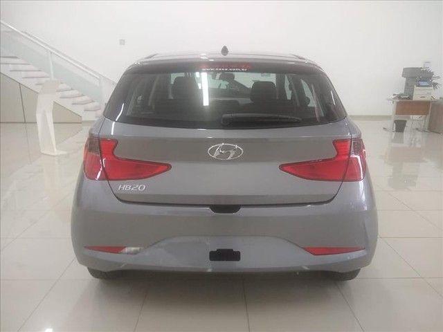 Hyundai Hb20 1.0 12v Sense - Foto 5