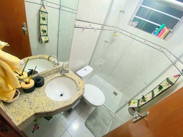 BELO HORIZONTE - Apartamento Padrão - CASTELO - Foto 12