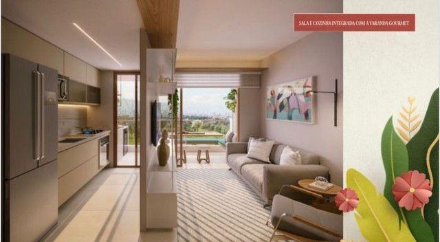 Apartamento para venda de 53 a 70 metros quadrados com 2 ou 3 quartos na Caxangá - Foto 9
