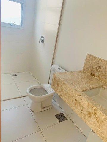 Apartamento 3 suites na Praca T-25 - Setor Bueno - City Vogue  - Foto 11