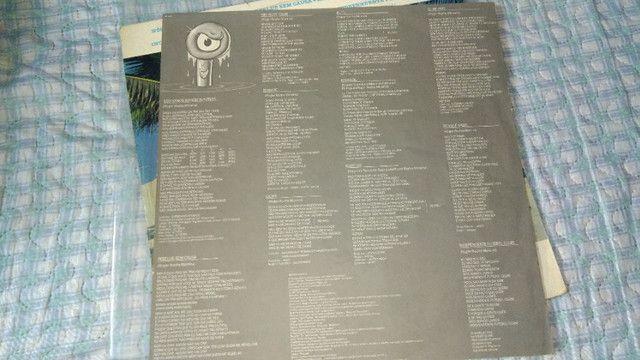 Lp Ultraje a rigor 1985 - Foto 4