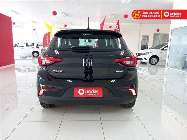 Fiat Argo Drive 1.0 com Multimidia - Foto 5