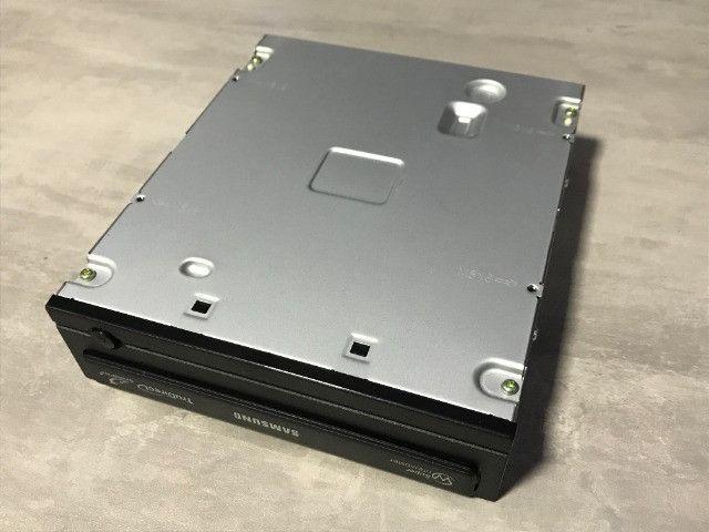 Leitor e gravador de DVD Samsung SH-S223