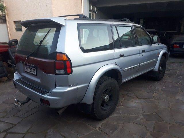 Pajero Sport 2.8 Diesel - Foto 3