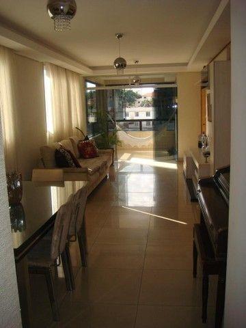 Apartamento à venda com 4 dormitórios em Santa rosa, Belo horizonte cod:4346 - Foto 2