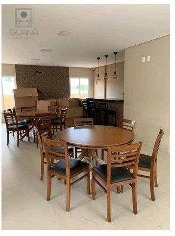 Apartamento com 3 quartos à venda, 80 m² por R$ 259.000 - Edifício Ilhas do Sul - Cuiabá/M - Foto 14