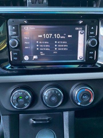Toyota Corolla 1.8 GLi Automático 4P - Foto 8