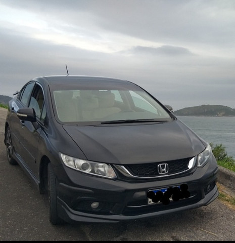 Honda civic 2014/15