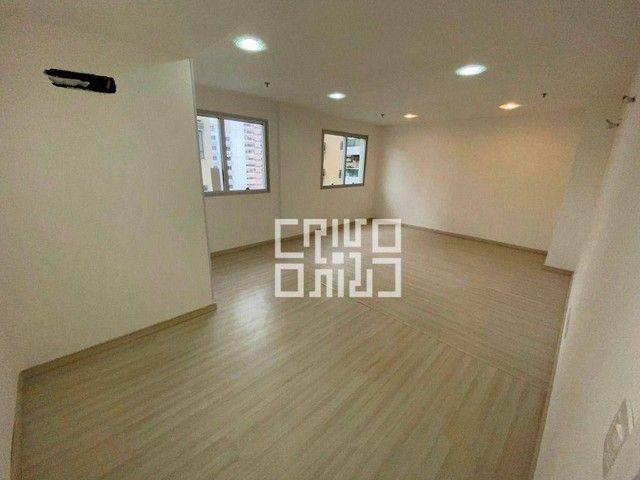 Sala com VAGA para alugar, 30 m² por R$ 1.200/mês - Icaraí - Niterói/RJ