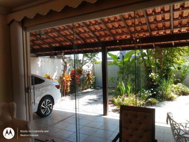 A = Excelente Casa com 260 M³ Sendo 03 Qts 02 Suítes 01 Home Office ! - Foto 17