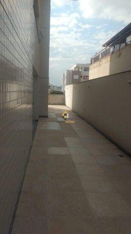 Apartamento à venda com 4 dormitórios em Santa rosa, Belo horizonte cod:3976 - Foto 14